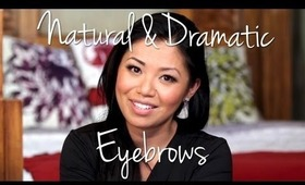 HOW TO: Shape & Groom your Eyebrows