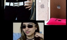 Iphone case + Other Accessories of the month! Top Internet Website Online Fashion Shopping Review