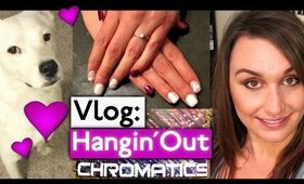 VLOG: Hanging out ♥ Beauty2Envy