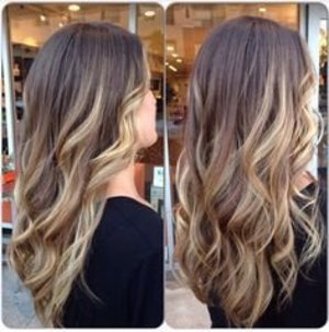 What S The Difference Between A Balayage And An Ombre