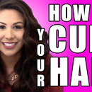 How To: Curl Your Hair Tutorial