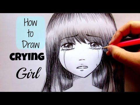 how to draw a hentai girl