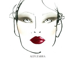 New York Fashion Week, Fall 2011: MAC at Altuzarra