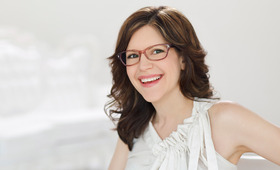 Lisa Loeb On Why She Wears Less Makeup As She Gets Older