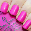 China Glaze Beach Bruise-R