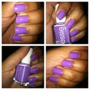 purple love!