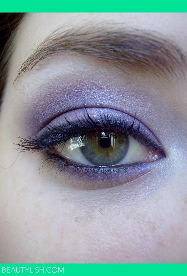 smokey purple eyeshadow tutorial for brown eyesEyeshadow Tutorial For Brown Eyes