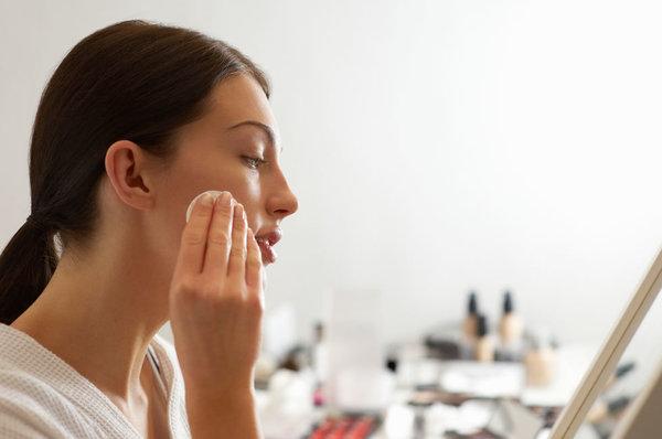 Cleansing Water: A Makeup Artist's Best-Kept Secret