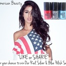 American Beauty Giveaway By OnyxBrands