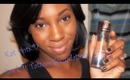 Kat Von D Lock It Tattoo Foundation Review + Demo (WOC Friendly)