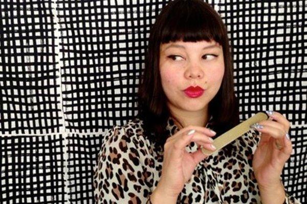Nail Art Superstar: Claire Beaudreault