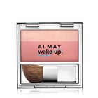 Almay Wake Up Blush + Highlighter