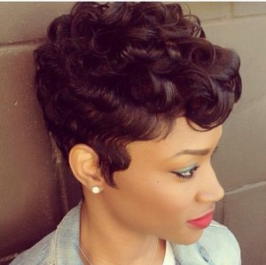 27 piece quick weave hairstyles pictures - Shortblackhairstyless.com