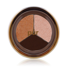 Pur Minerals Canyon Glow Perfect Fit Eye Shadow Trio