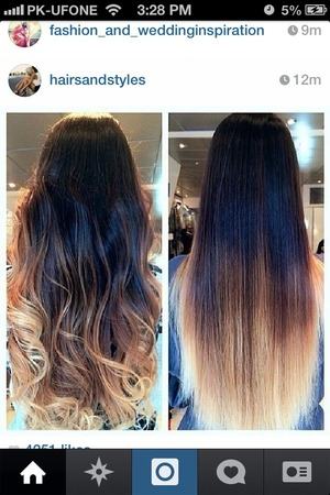 "color should I dye my hair?"" any longer. The solution is just within ..."