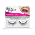 Salon Perfect Sophisticated Black Strip Lashes