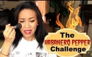 The HABANERO PEPPER Challenge!