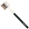 Hakuhodo K028 Brow Comb Brush (clear)