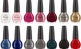 Nicole by OPI Announces Kardashian Collection