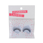 Love & Beauty by Forever 21 Glam Girl Lashes