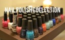 Nail Polish Collection | ANGELLiEBEAUTY