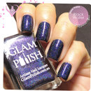 Glam Polish Dark Water
