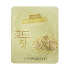 The Face Shop Cereal Walnut And Pine Nut Mask Sheet