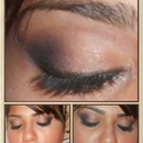 everyday smokey eye