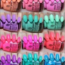 China Glaze Sunsational Collection