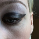 Color Changing Cat eye