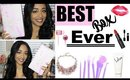 The BEST EVER Fall Beauty Box | BeautyConBFF