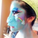 My little pony Rainbow Dash!