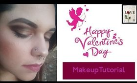 Valentines Day Makeup 2016 ♥ High-end & Drugstore♥Beauty2Envy