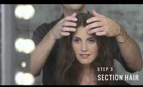 Wavy Hair | Stick Straight by TRESemmé Style Studio