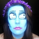 The Corpse Bride, Emily