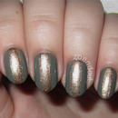 Fall Trend: Metallic