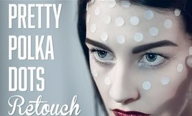Pretty Polka Dots | RETOUCH
