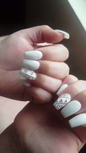 love these nails so much
