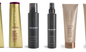 Joico Summer Hair Repair Giveaway