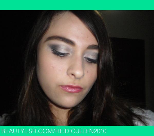 Vampire diaries makeup artist