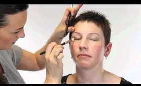 Make-up for cancer fighters Part 1