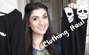 ♡Clothing Haul !