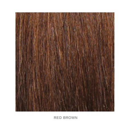 red brown hair extensions indian remy hair