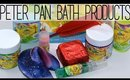 PETER PAN Bath Products!!