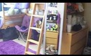 Freshman Dorm Tour 2013 [Updated]