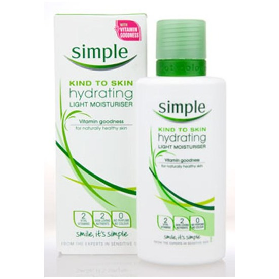 Kind Natural Face Bath And Body