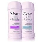 Dove Visibly Smooth Wild Rose Anti-Perspirant Deodorant