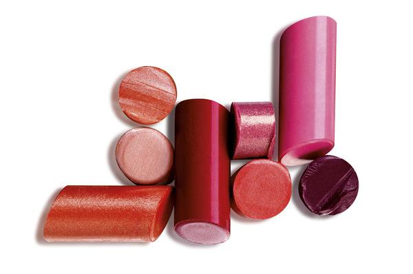 Anatomy of a Beauty Product: Lipsticks