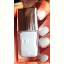 Dior S/S NAILS IN PORCELAIN