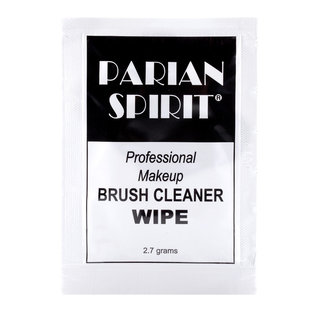 24 Pack of Professional Makeup Brush Cleaner Wipes